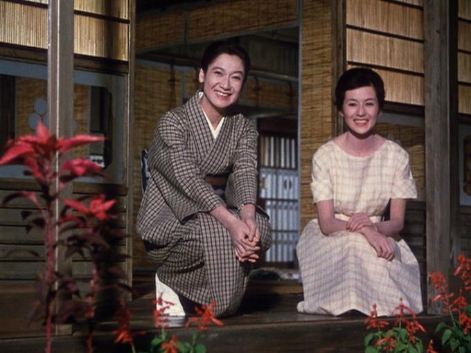 Fundação Japão e Cinemateca Brasileira promovem debate sobre o papel feminino no cinema, com exibição de clássico de Yasujiro Ozu