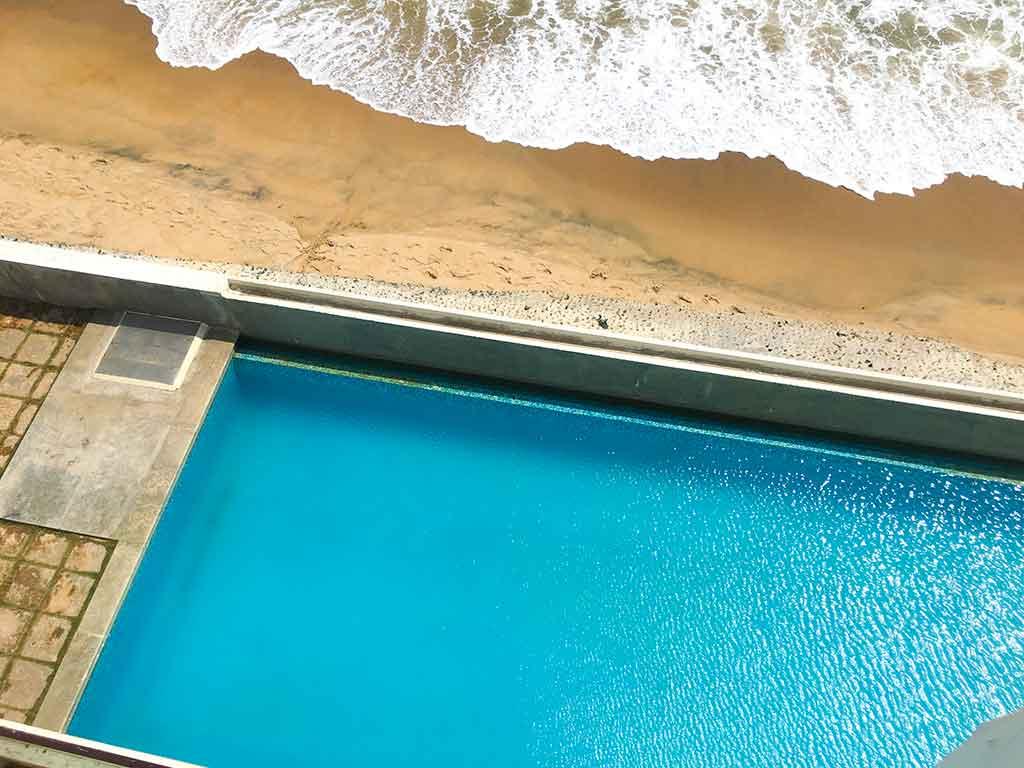 ecr infinity beach house chennai