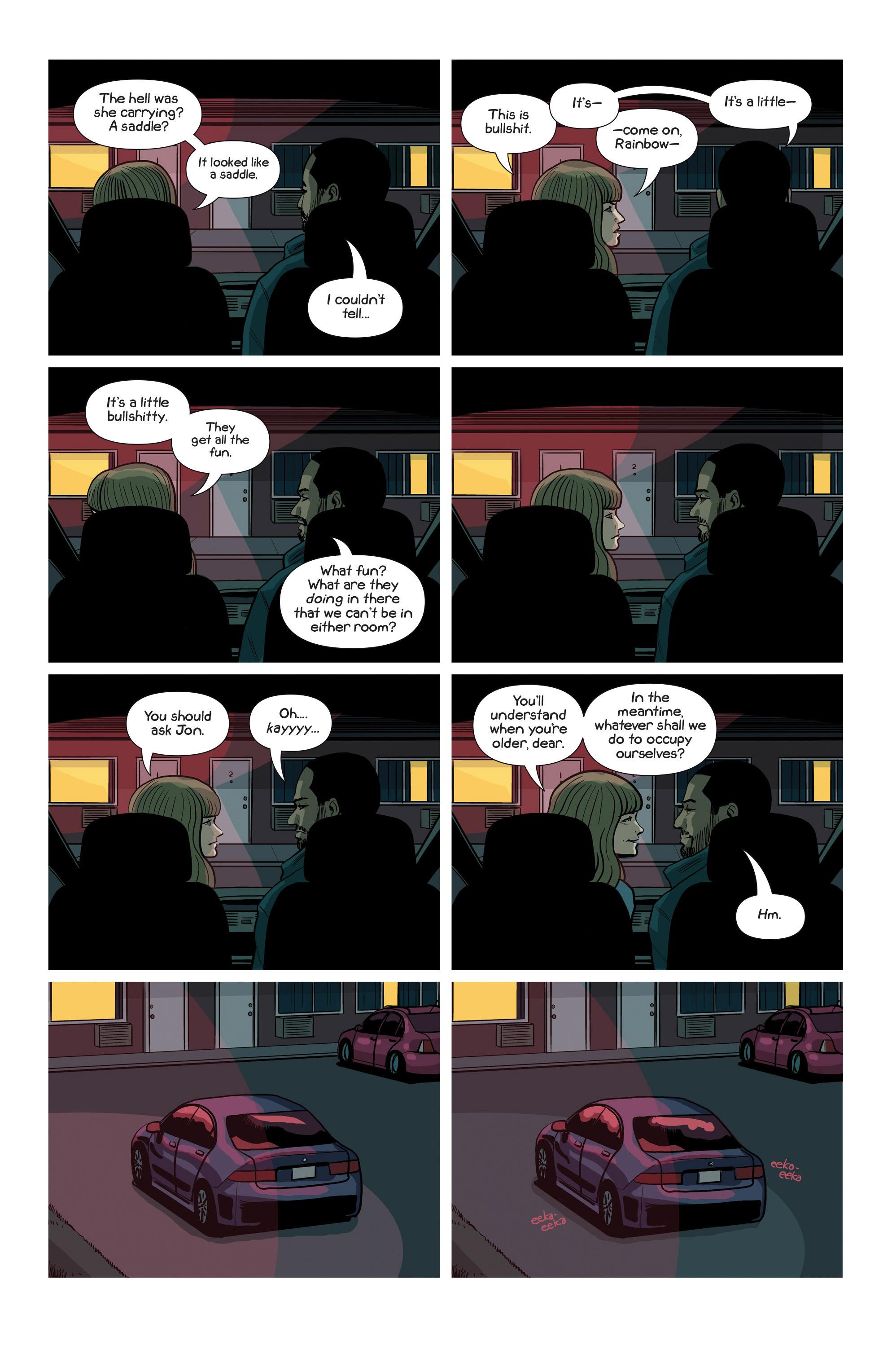 Read online Sex Criminals comic -  Issue # _TPB 2 - 106
