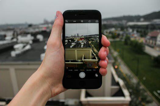 Fungsi HDR di smartphone dan TV