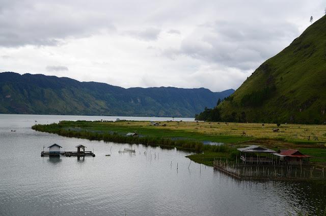 Wisata, Aceh, Danau