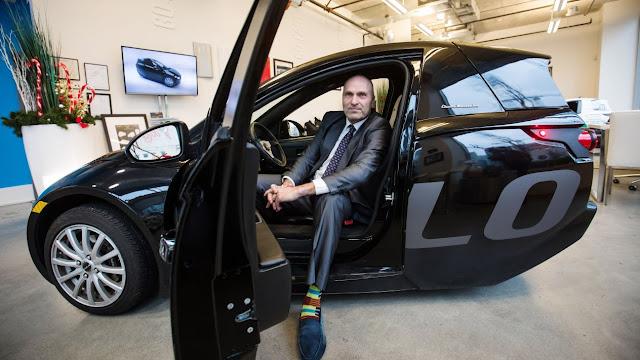 Tesla tiene un serio competidor eléctrico de 15 mil dólares y 3 ruedas