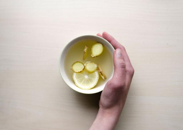 air jahe untuk diet