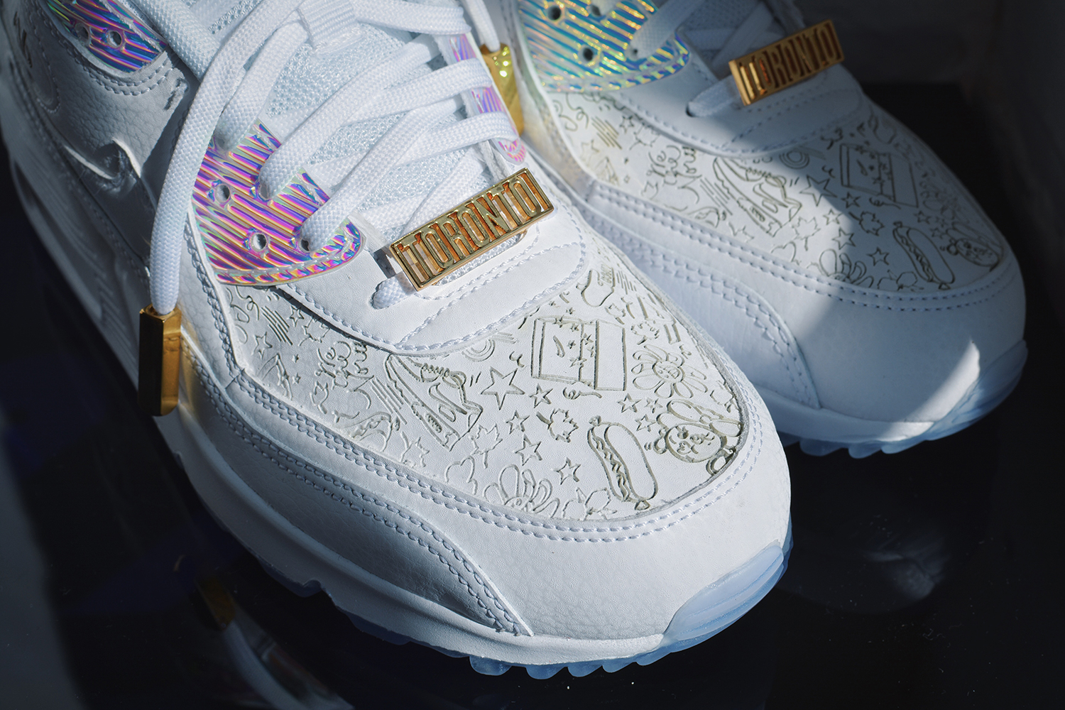 3d90cdca8384 Nike has another special Air Max sneaker lined up for Canada. Following an  Air Max 1 last year