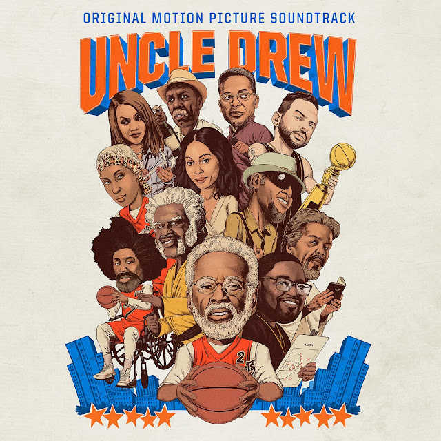 Tone Stith – Light Flex (feat. 2 Chainz) (Uncle Drew Soundtrack)