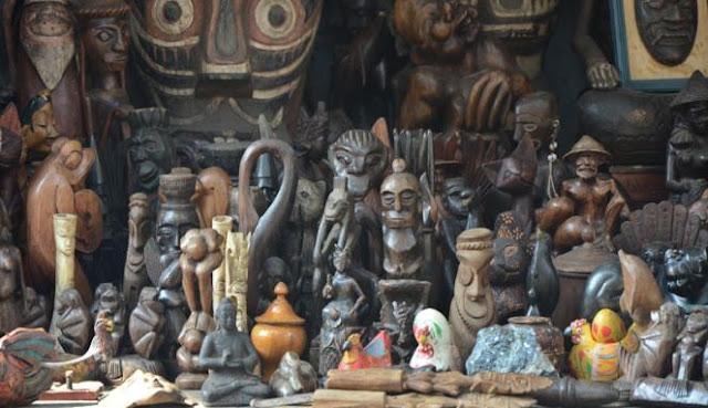 Tips dan Kiat Berburu Barang Koleksi