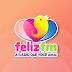 A partir de maio Feliz FM substituirá Alpha FM nos 94.9 Mhz.