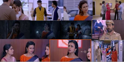 """Yeh Hai Mohabbatein Star Plus Serial 7th March 2019 Written Update """" Ishita Searches for Raman Found a Body ."""""""