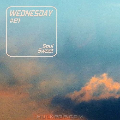Soul Sweet – 수요일 #21 – Single