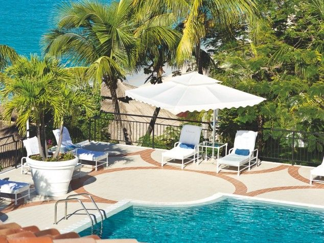 Caribbean Island | The List of Most Romantic Summer Getaways for an Unforgettable Time