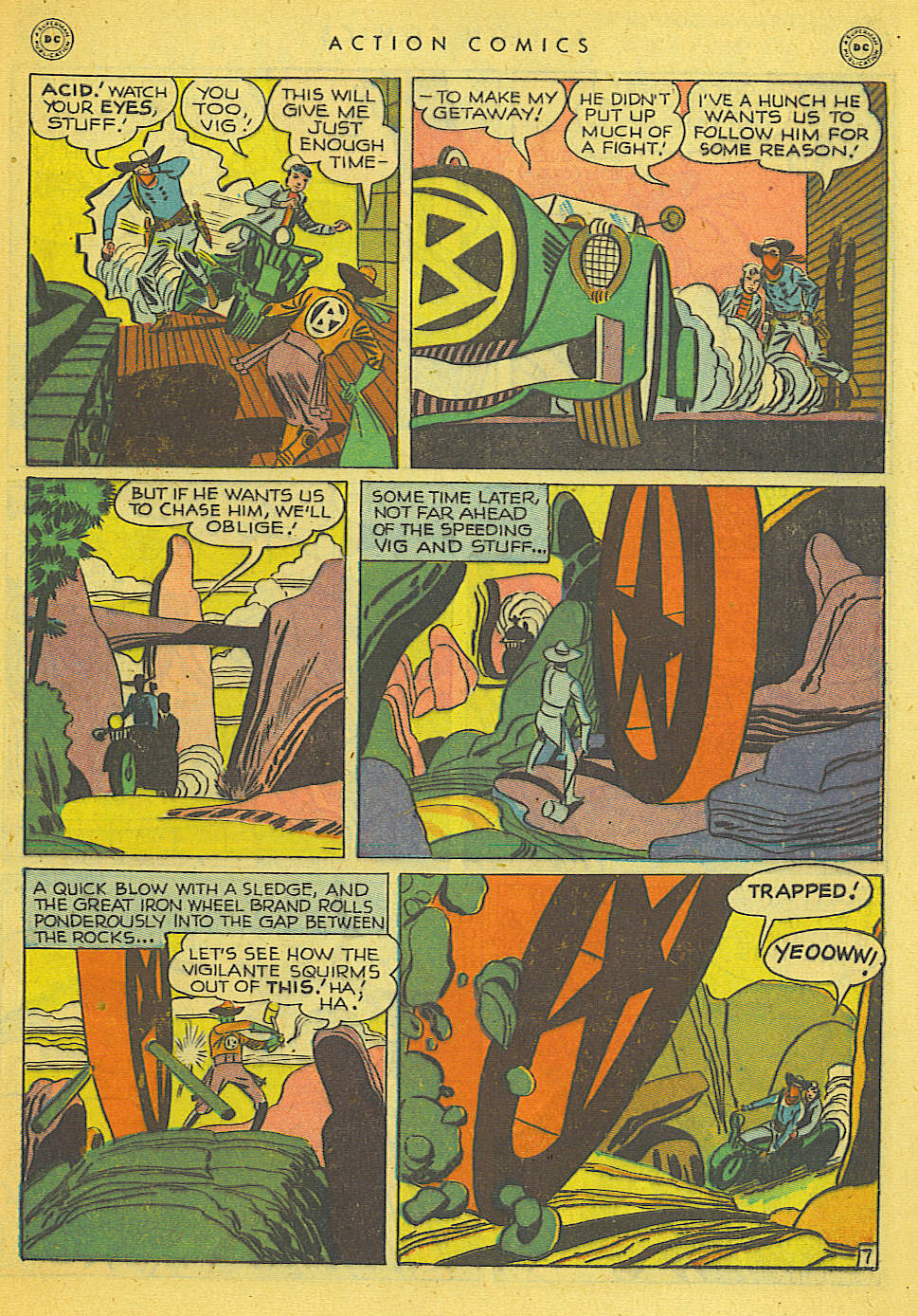 Action Comics (1938) 121 Page 45