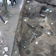Viking boat burial found in Norway