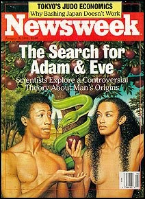 Raelian Truth Rael Fail Adam Eve Were Jewish I Mean Black