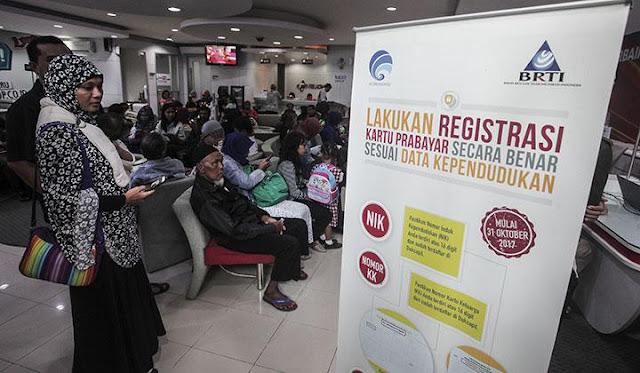 Penjelasan Kemendagri Soal Imbauan Ganti KK Usai Registrasi Kartu