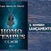 Embarque em uma jornada pela história da humanidade a partir do futuro com a estreia de F. E. Jacob na ficção científica