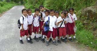 CATAT! Sekolaha DILARANG Adakan Tes Calistung dan Pungutan Saat Penerimaan Siswa Baru