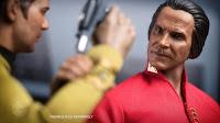 "Galería de imágenes de Khan Noonien Singh de ""Star Trek: The Original Series"" - Quantum Mechanix"