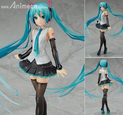 Figura Hatsune Miku V4X Character Vocal Series 01