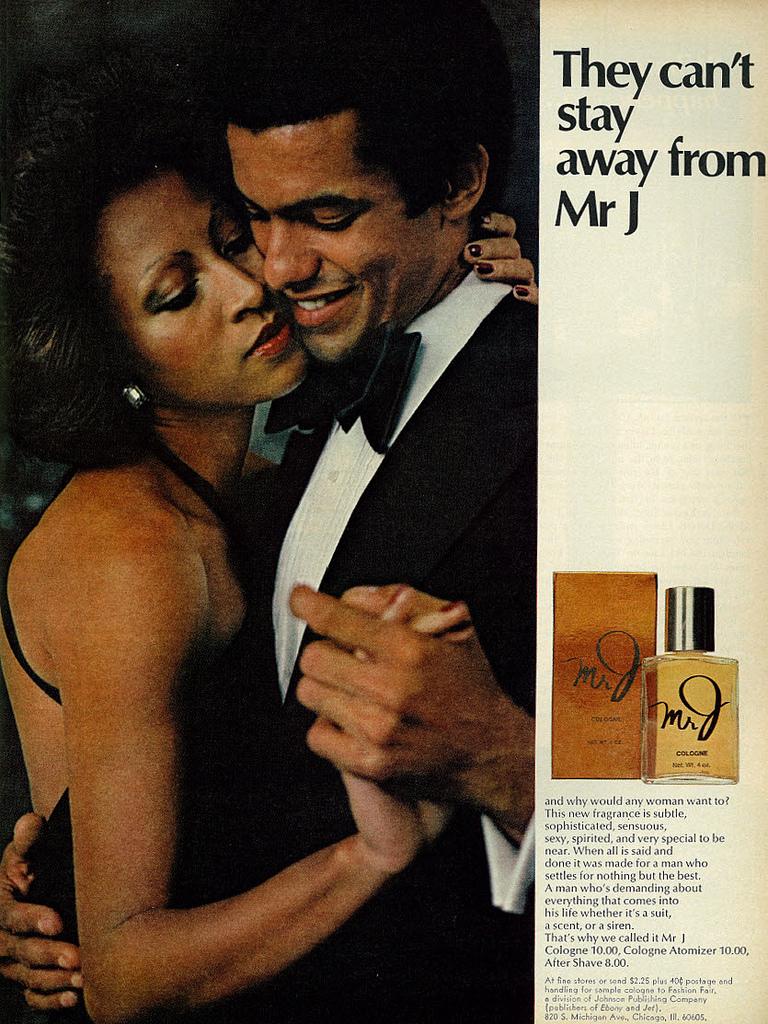 women for men ads