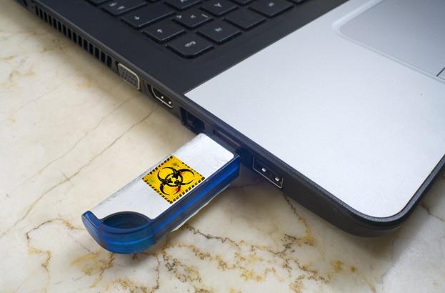 ESET descubre un malware inusual en el robo de datos