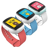 LINE Kid's Smartwatch