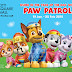 Celebrate CNY with Paw Patrol at City Square Mall!