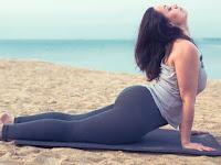 Manfaat Dan Tips Melakukan Yoga Bagi Wanita Yang Bertubuh Gemuk