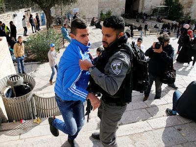 Exército de Israel reforça tropas na Judeia e Samaria