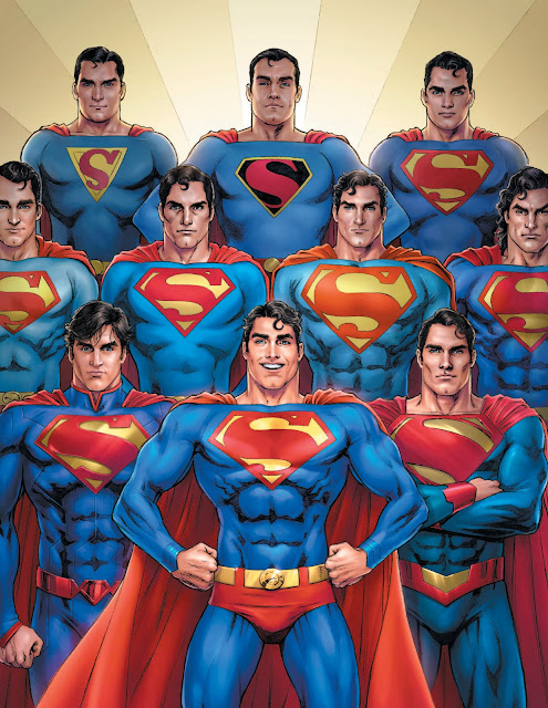 80 aniversario de Superman