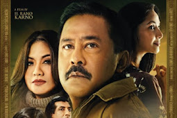 Download Film Si Doel The Movie 2018 Web-DL
