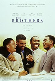 The Brothers Poster