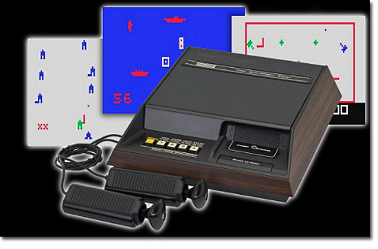 Videogames mais raros e caros - Channel F
