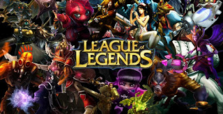 comunidad toxica league of legends