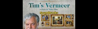 tims vermeer soundtracks-timin vermeeri muzikleri
