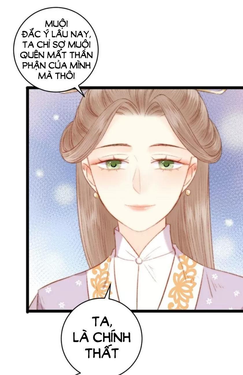 Nàng Phi Cửu Khanh - Thần Y Kiều Nữ chap 51 - Trang 38