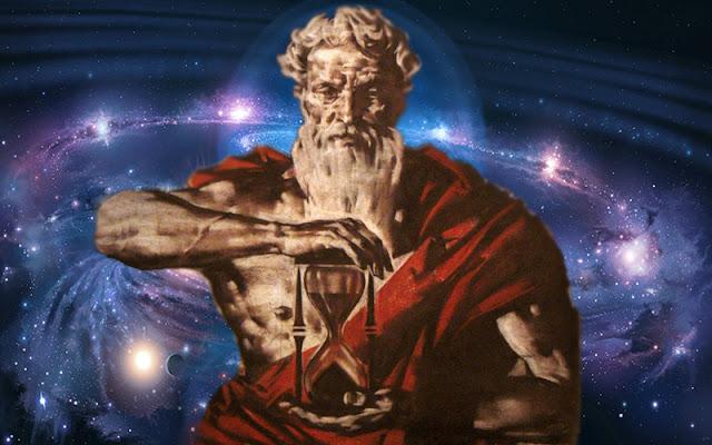 Saturno Dios