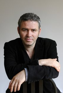 Stéphane Brizé. Director of The Measure Of A Man (2015)
