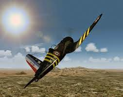 Download Game Gratis: Flying Model Simulator 2.0 - PC