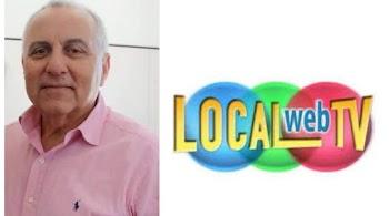 7e3fb3cf6a «Έφυγε» ο Γιάννης Τσερκέζος του Local tv · «