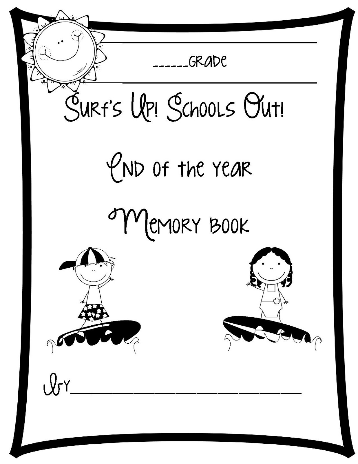 Tales-of-a-First-Grade-Teacher: May 2013