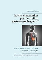 Conseils diététiques en cas de reflux gastriques