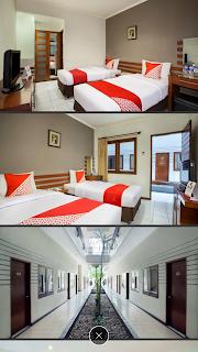 hotel gratis dari oyo