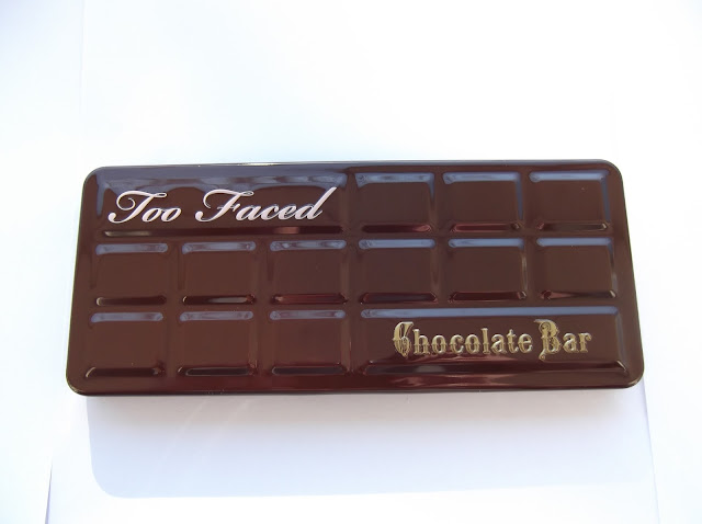 TOO FACED Chocolate Bar EyeShadow - Collection Cocoa Powder