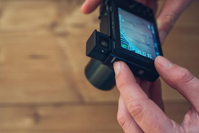 Gear of the Week #GOTW KW 11  Sony RX100 V – erster Eindruck  Premium-Kompaktkamera  24-70 mm zeiss Vario-Sonnar T  schneller Autofokus 10