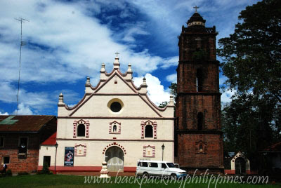 old church of dupax del sur nueva vizcaya