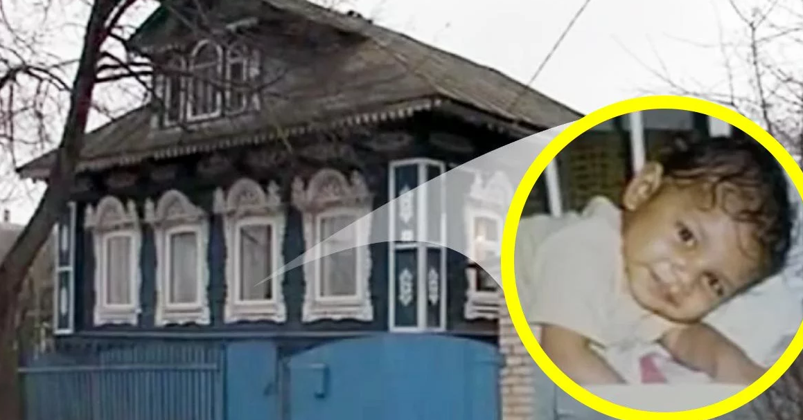 She Was Found In An Abandoned House As A Baby—10 Years Later, She's Unrecognizable