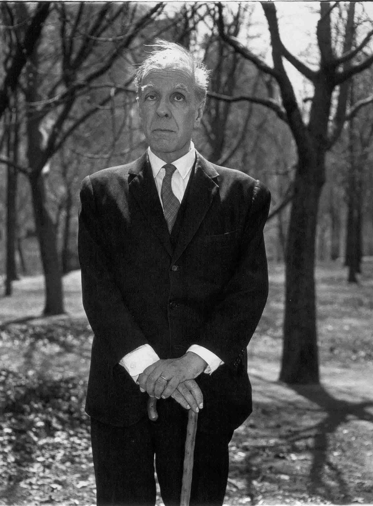 jorge luis borges essays and short stories Borges' short stories,  he wrote poems essays and stories  because of this he could only write short stories (borges, jorge luis 384.