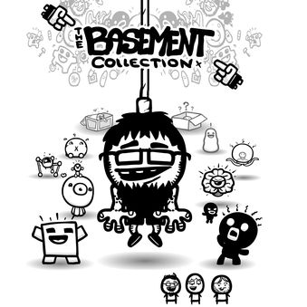 The Basement Collection Download Free