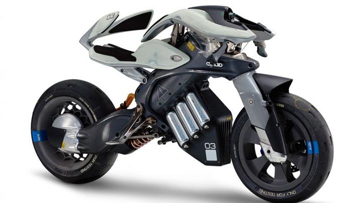 elektrikli motorsiklet resimleri