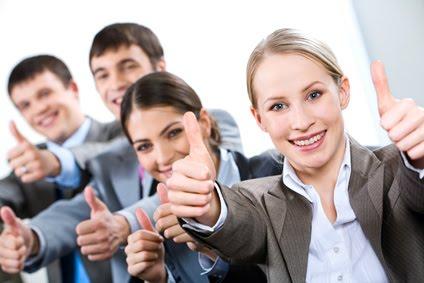 Fidelización de clientes - equipo de trabajo